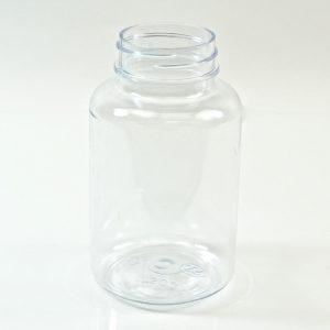 Plastic Pharma Packer 150ml 38-400 PET Clear_3148