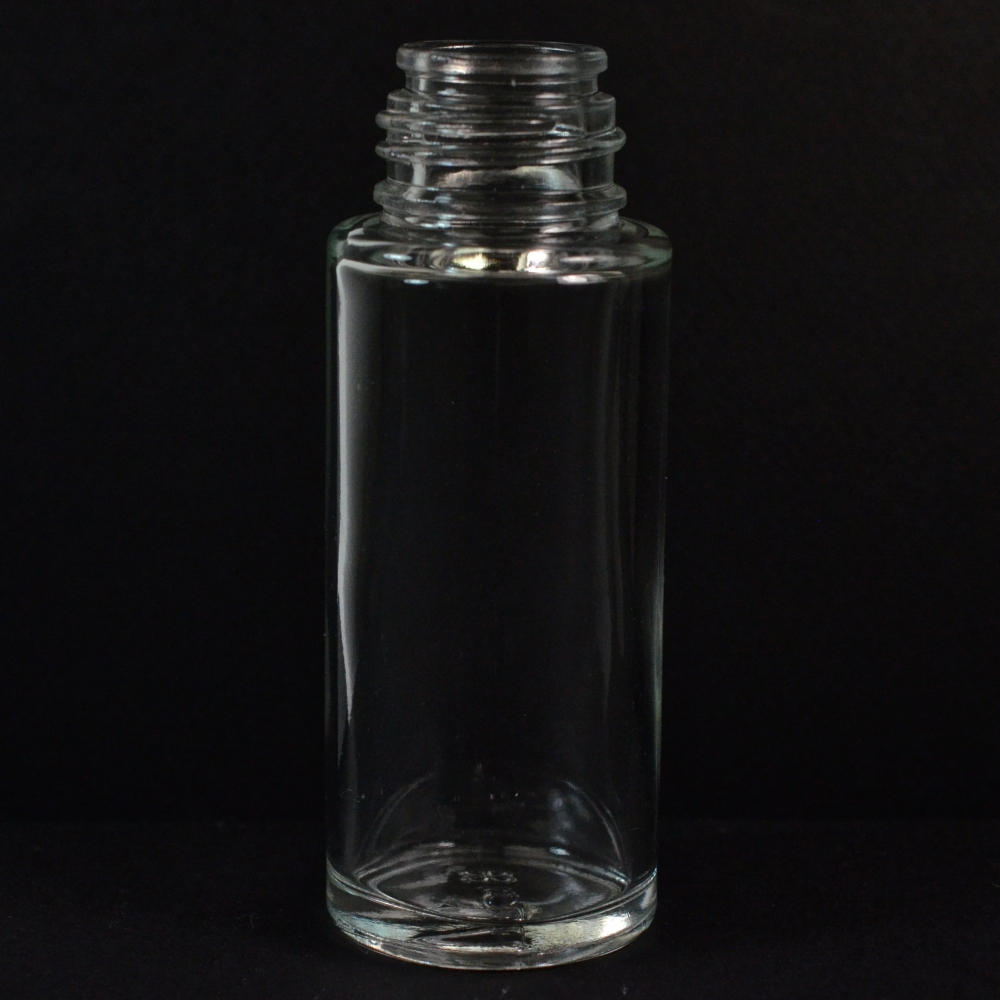 50ml GPI Special Clear Roll On Glass Bottle