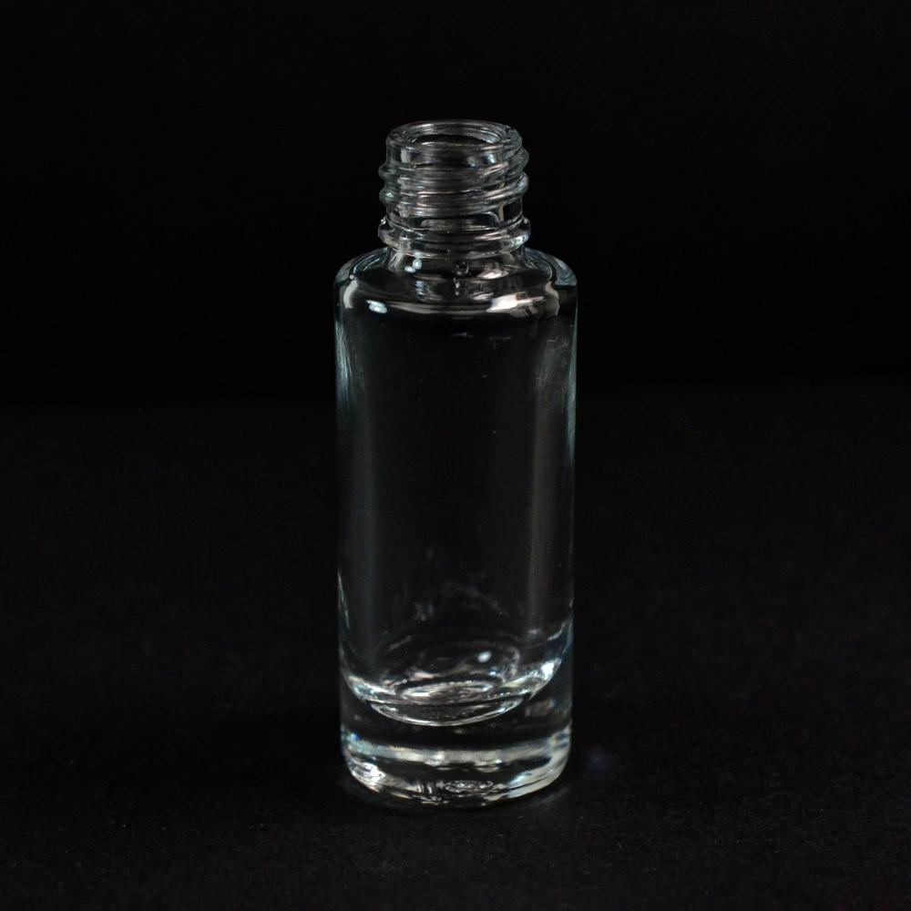 5ml SW 13/415 Sheila Clear Roll On Glass Bottle