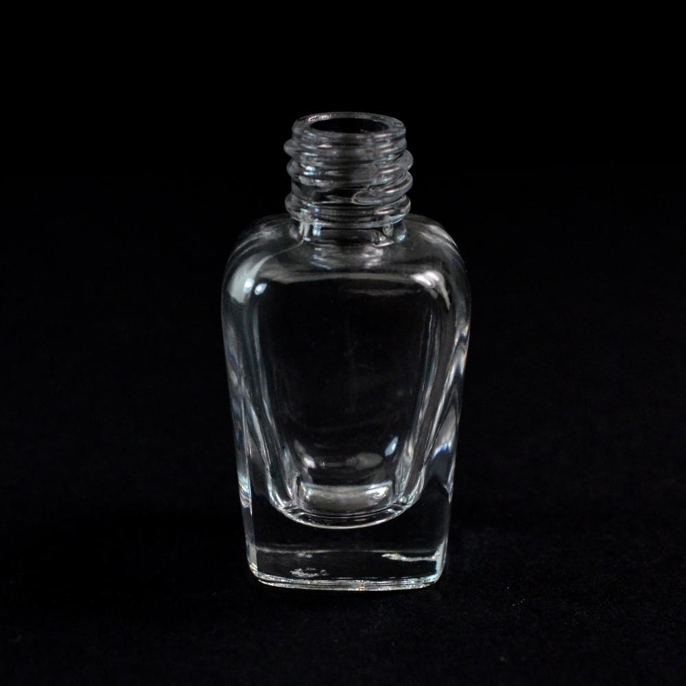 7ml SW 13/415 Naomi Clear Roll On Glass Bottle