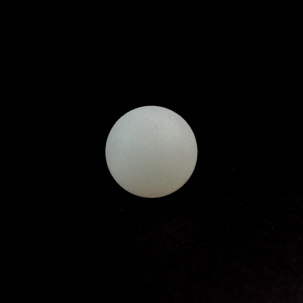 25.4 mm Roller Ball PP