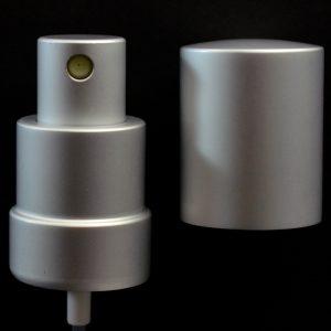 Spray Pump 18-415 Matte Silver_1660