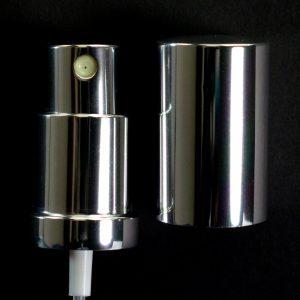 Spray Pump 18-415 Shiny Silver_1665