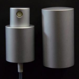 Spray Pump 20-415 Matte Silver_1690
