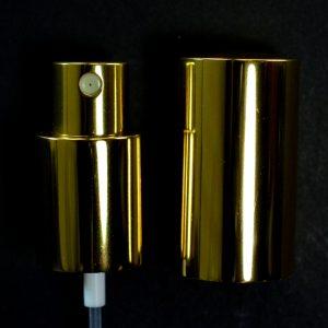 Spray Pump 20-415 Shiny Gold_1691