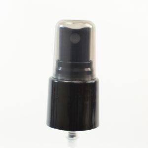 Spray Pump 22-415 Fine Mist Black Smooth DT_1640