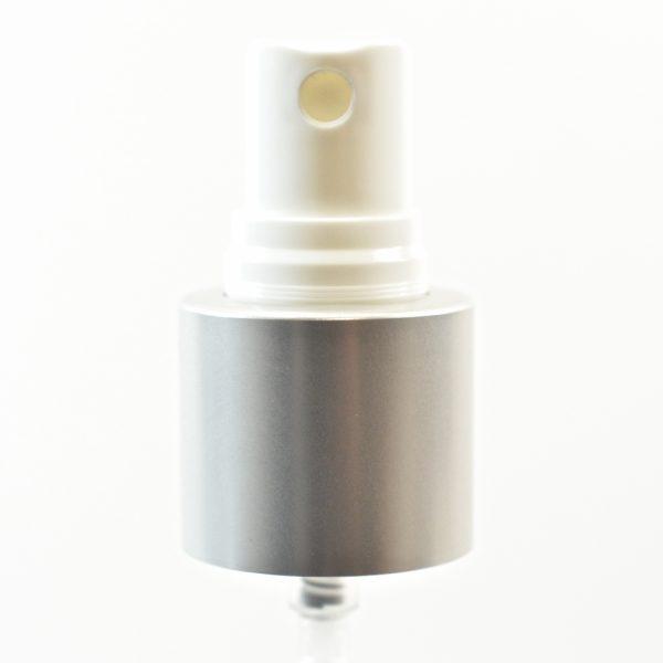 Spray Pump 22-415 Fine Mist Silver-White-Clear DT 155mm_1705