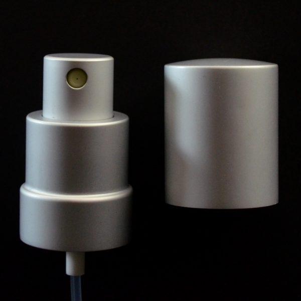 Spray Pump 22-415 Matte Silver_1706