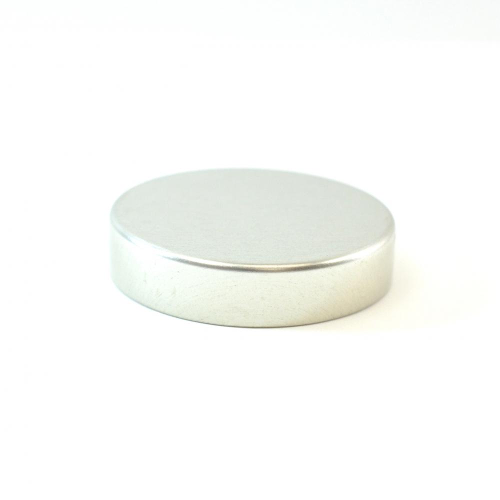 43/400 Silver Unishell Cap F217