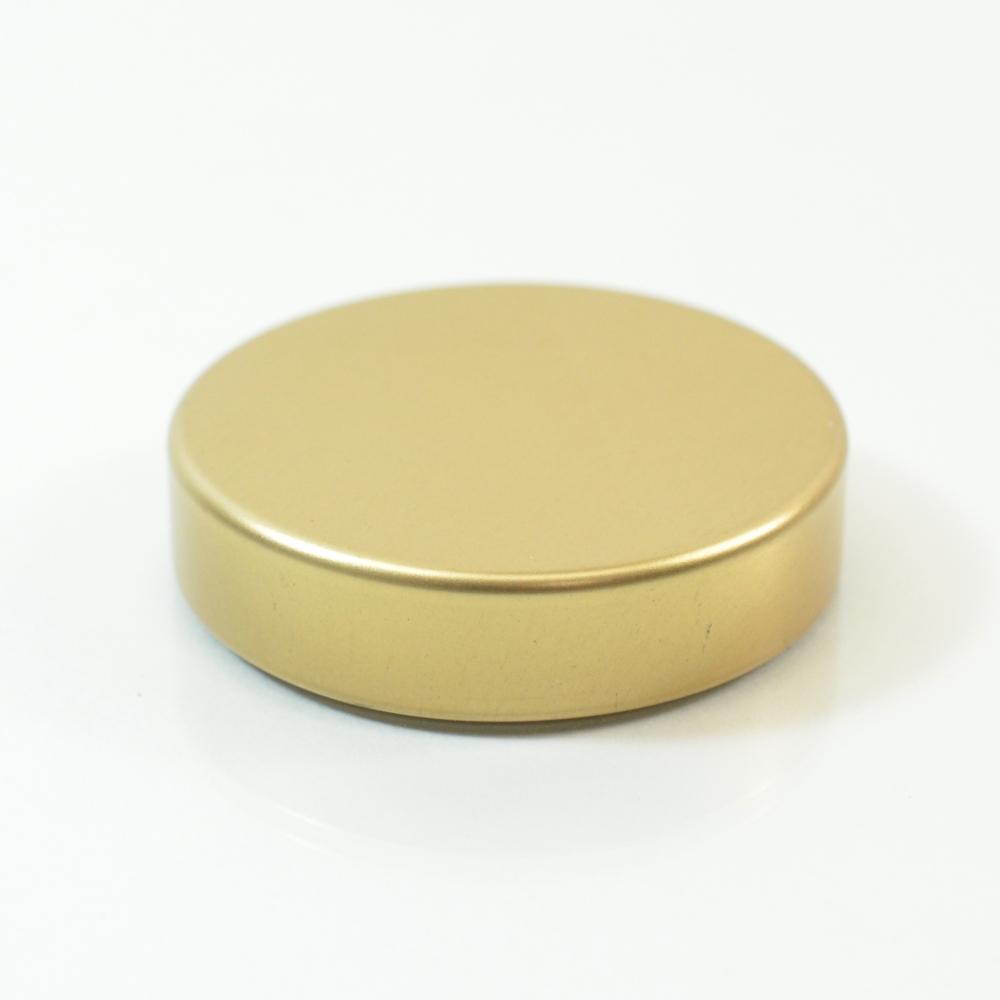 45/400 Gold Unishell Cap F217