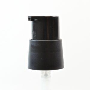 Treatment Pump 18-400 Prelude Standard Head Black_1606