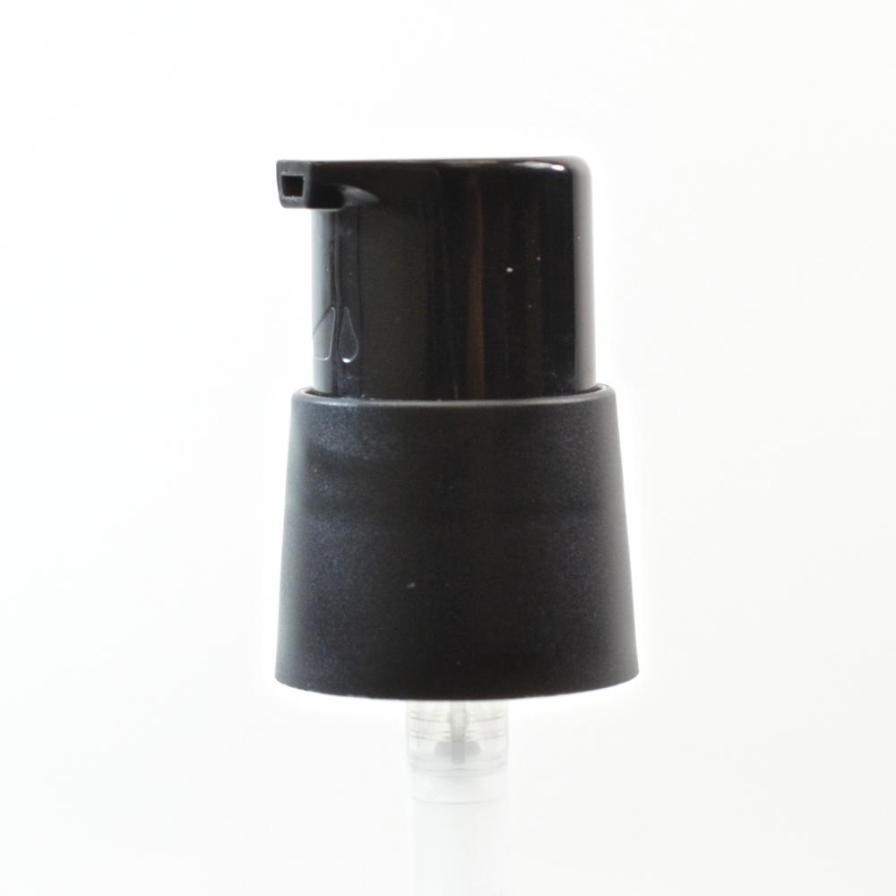 18/400 Treatment Pump Prelude Standard Black PP