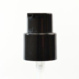 Treatment Pump 20-400 Prelude Standard Head Black_1612