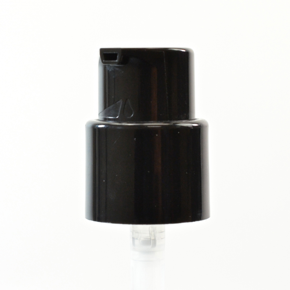 20/400 Treatment Pump Prelude Standard Black PP