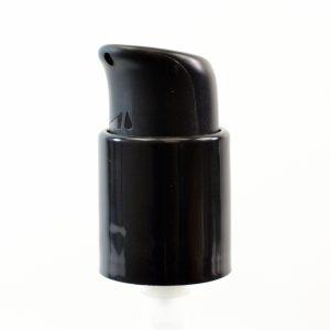 Treatment Pump 22-410 Straight Sided Black_1622