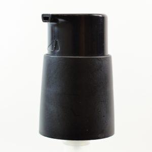 Treatment Pump 22-410 Tapered Black_1621