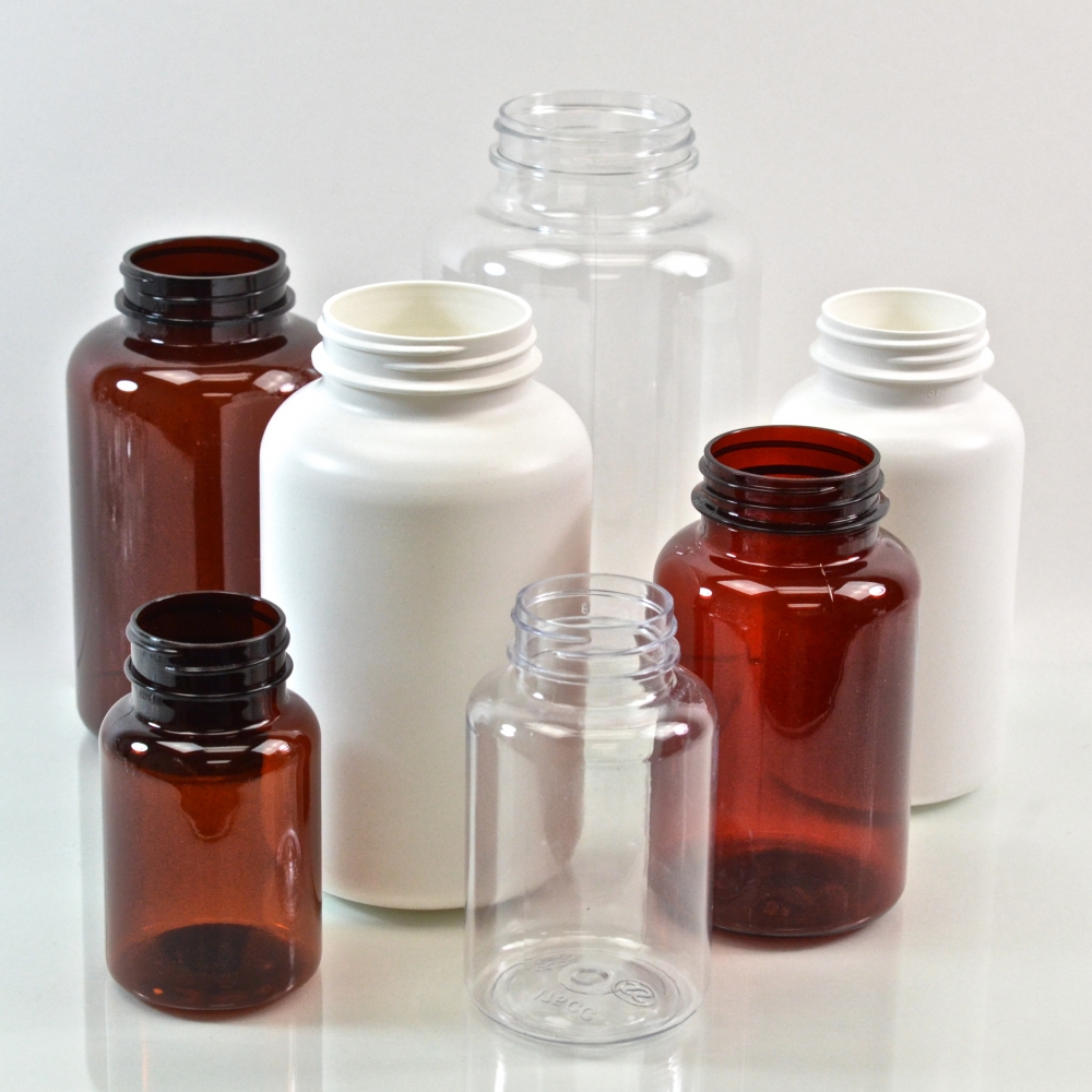 Plastic Pharmaceutical Packers
