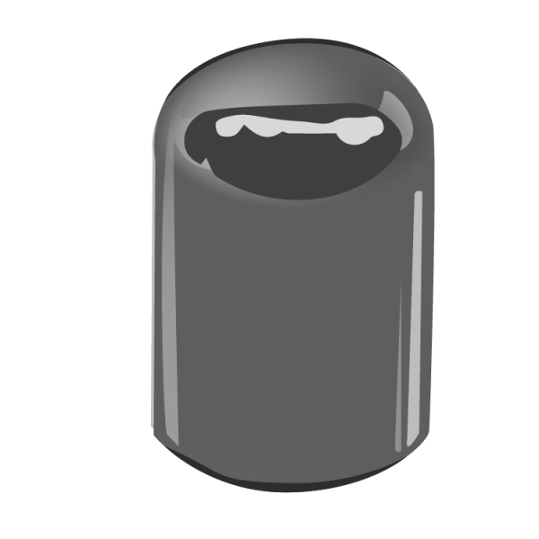 Compression Molded Dome Bottle Cap (5)_2147