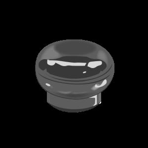 Compression Molded Eclipse Bottle Cap (4)_2140