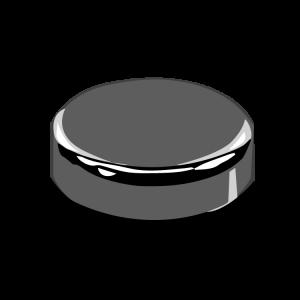 Compression Molded Plateau Jar Cap (10)_2488