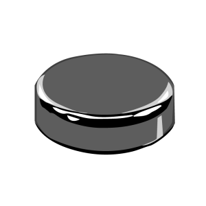 Compression Molded Plateau Jar Cap (2)_2419