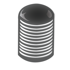 Compression Molded Ring Bottle Cap (1)_2114