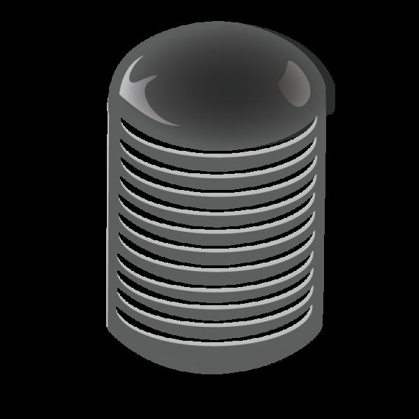 Compression Molded Ring Bottle Cap (3)_2134