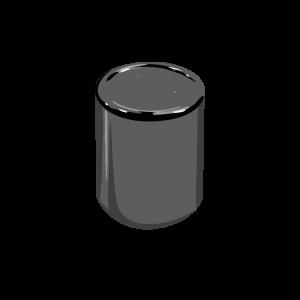 Compression Molded Royal Bottle Cap (4)_2091