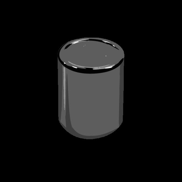 Compression Molded Royal Bottle Cap_2107