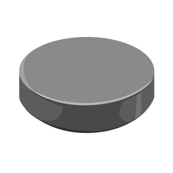 Compression Molded Straight Sided Jar Cap (10)_2452