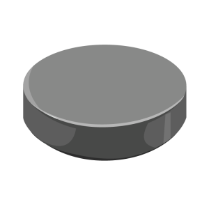 Compression Molded Straight Sided Jar Cap_2411