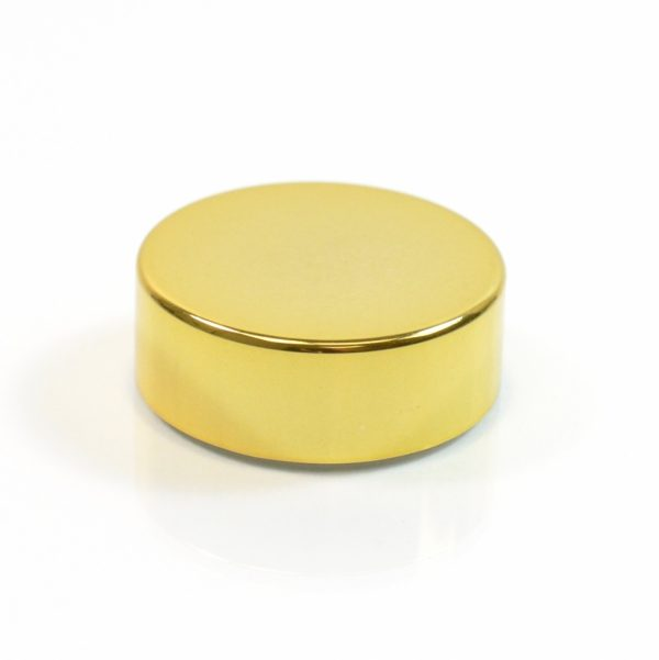 Metal Overshell Cap 33-400 Gold_2605