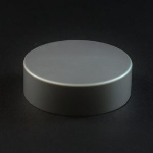 Metal Overshell Cap 38-400 Matte Silver_2609