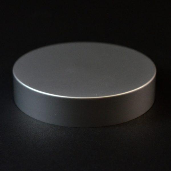 Metal Overshell Cap 40-400 Matte Silver FEA 217_2611