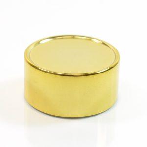 Metal Overshell Cap 48-400 Gold Royal Tall_2615