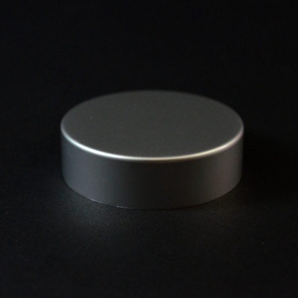 Metal Overshell Cap 48-400 Matte Silver FEA 217 (1)_2617