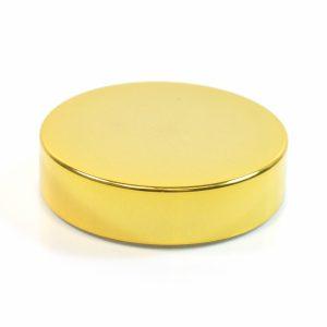 Metal Overshell Cap 51-400 Gold_2618