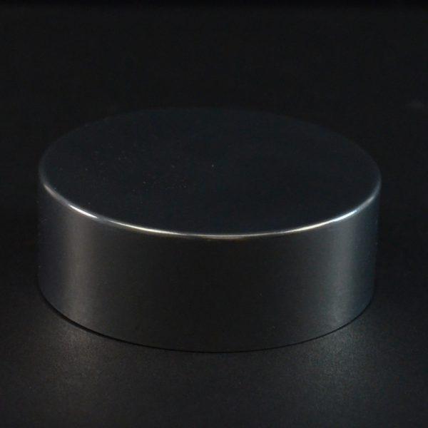 Metal Overshell Cap 58-400 Shiny Silver .833_2625
