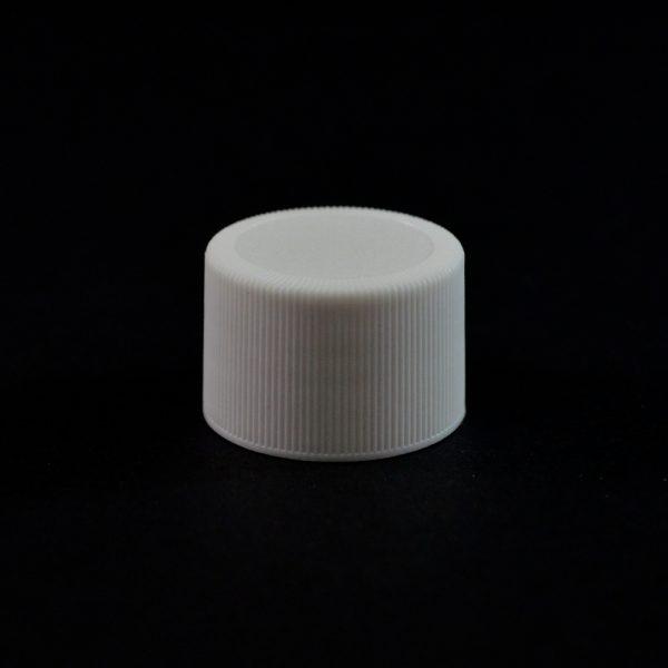 Nail-Polish-Cap-24-410-White-Fine-Ribbed-PP-Cap_3614
