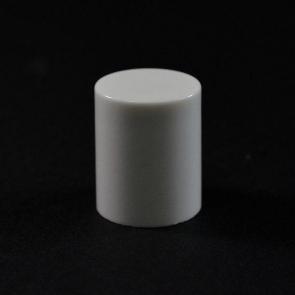 Plastic Cap 20-415 Florence Grande Urea White_2215