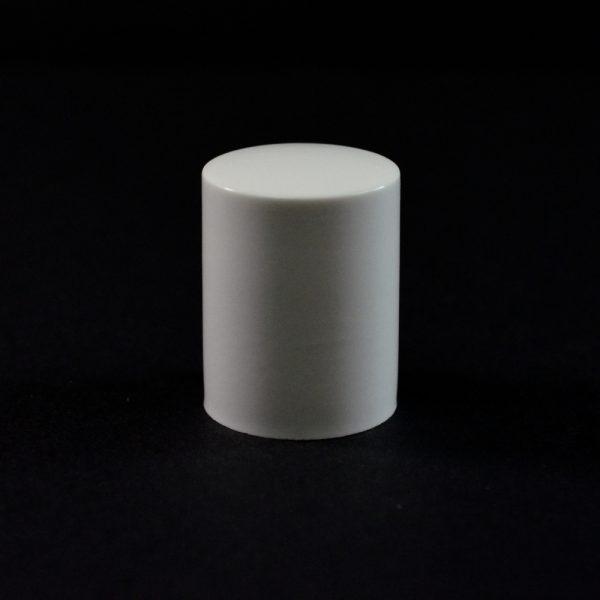 Plastic Cap 22-415 Ancona Urea White_2250