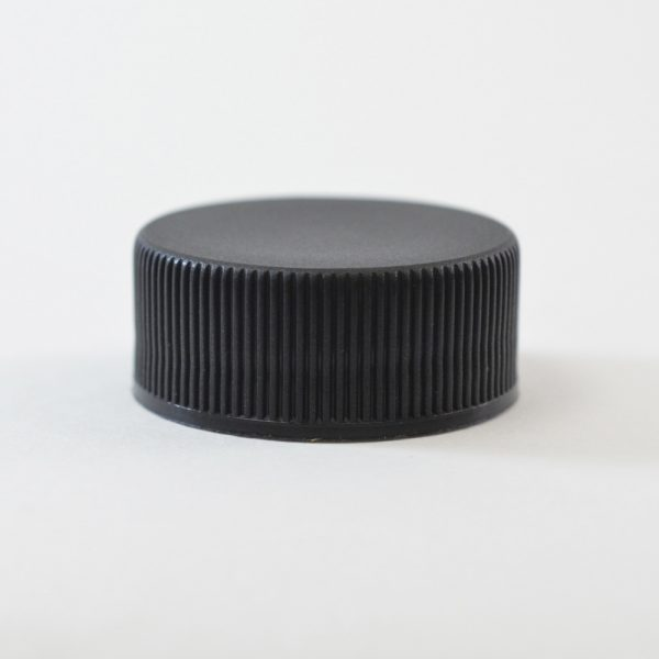 Plastic Cap 24-400 RMX Black_2858