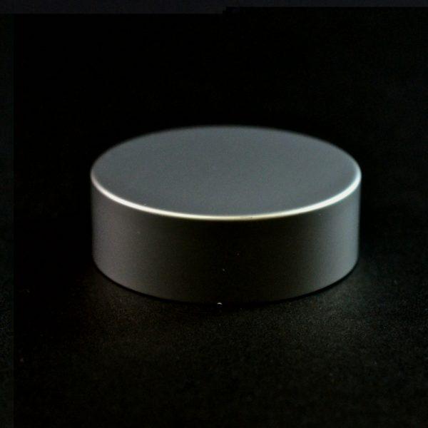 Plastic Cap 40-400 Rabat Urea Silver Metal Overshell_2612