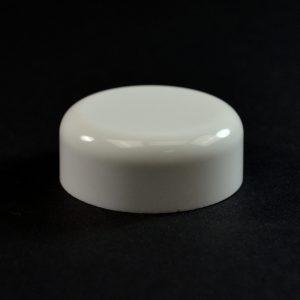 Plastic Cap 40-400 Venere Urea White_2461