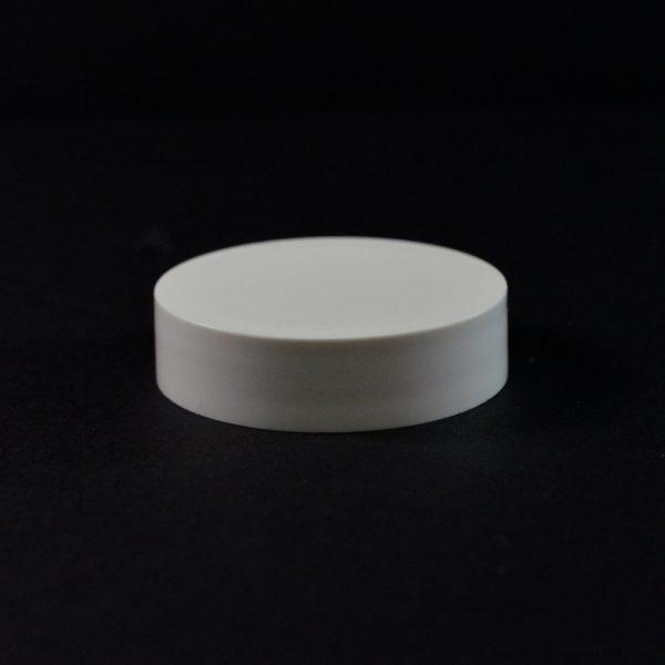 Plastic Cap 48-400 Malang Matt PP White_2681