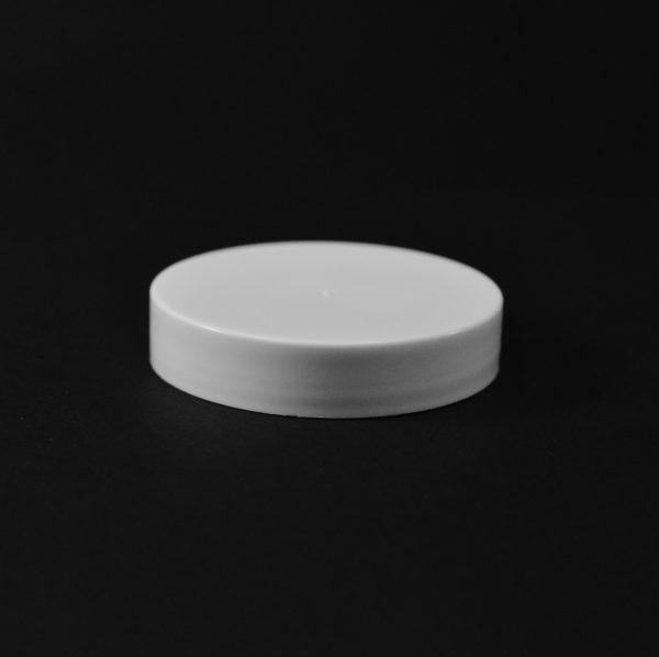 Plastic Cap CT Smooth White PP 53-400 S (1)_2683