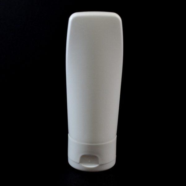 Plastic Tube 2 oz. Euro Tube HDPE White 22-400_2942