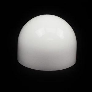 Symmetrical Cap - 24-410 White Plain to 8 oz #208_2916