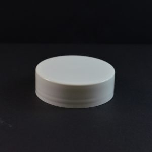Symmetrical Cap - 70-400 White Extra Tall_2920