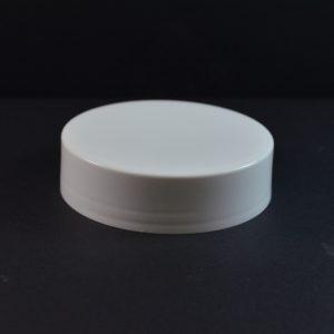 Symmetrical Cap - 89-400 White Extra Tall_2921